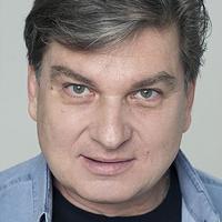 Виктор Запорожский